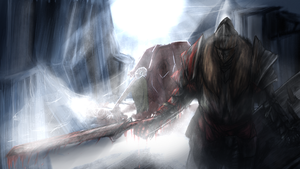 The Bloody Baron by bloodtrailkiller