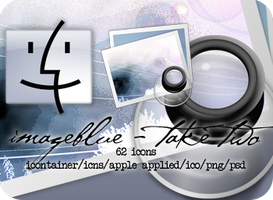 imageblue - take two, volume 1 by willBook