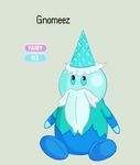 Gnomeez by willem-the-drawer