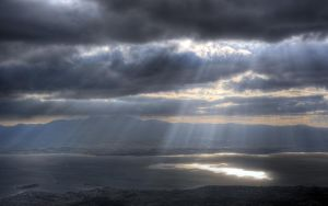 rays of hope by Korpsus