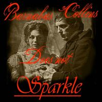Barnabas Collins does not by Warriorseyes