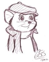 Bernard by Celebi9