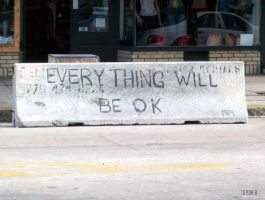 Everything will be ok. by Oxford-Grooves