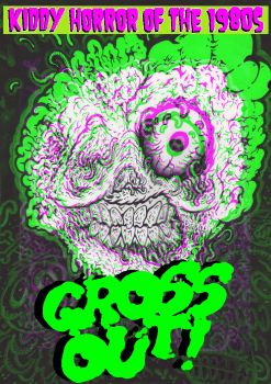 Gross Out! by corpse-monger