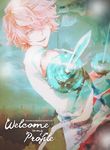 ID 20/11/16 {Welcome} by NaokoOrihara