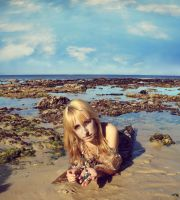 Lowtide by fae-photography