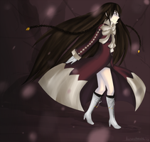 {Pandora Hearts} Alice by HiroChanie