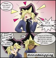 All the Wrong Pairings_YGO_Pg4 by Bayleef-