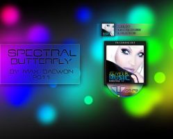 SpectralButterfly for CAD by MaxDaeWon