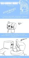 Simioscraft Meme Only Spanish  By Nyan Cherry-d715 by Shimi182