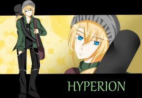 TBH : Hyperion (edited) by vanhossen