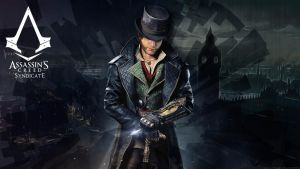 Assassins Creed Syndicate Wallpaper 1920 x 1080 by raimundogiffuni
