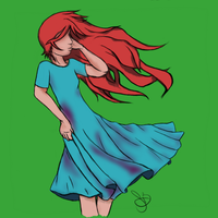 Wind at My Back by ScarletHost