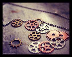 Steampunk by NewForestPhotography