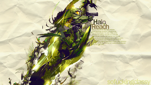 Halo by SoClassy