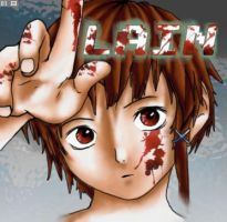 lain by firestarterRay