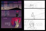 WBI Page 1 Comparison by TheManyVoices