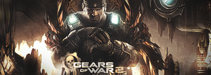 Gears Of War 2 by schultz94