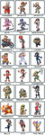 Trainers 2015- Pokemon PPD by Fo0xerz