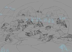 WIP Skrekrill meeting by bolthound