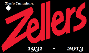 Zellers logo by MahBoi-DINNER