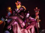 The MTT brand Rocky Horror Picture Show by TanTanTanuki