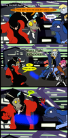 APBP: Saving Marshal Apple Daniels part 5 by Shiki01