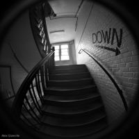Down by comicidiot