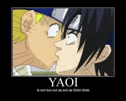Yaoi poster by firesword7