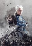 Game of Thrones - HBO commission by neo-innov