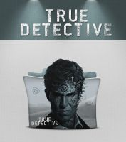 True Detective Season 1 folder icon by Kareembeast