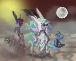 and then Twilight was evil 2 by ieatedmeself