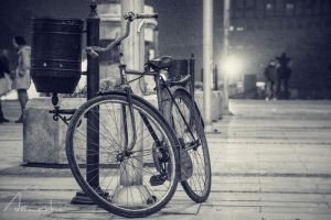 Bike by Janeski