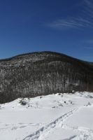 Ashokan High Point from LHP by ixbalam