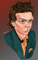 Caricature 02 by CYLex