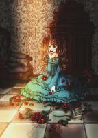 Naughty Lolita by Noxiale