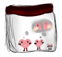 jar of hearts by munchii3