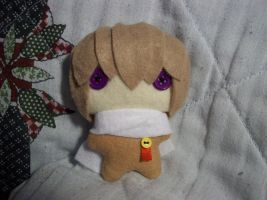 APH::Russia Plushie by Airmidian