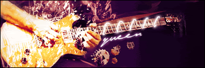 Guitar signature - PS by MRomanos