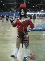 Acen12: Mad Moxxi by Blackout-Resonance