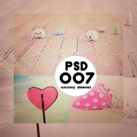 PSD 007 by MyHeartBeatsForDemiL