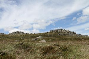 Mount Kosciuszko 3 by SolEquus-Stock