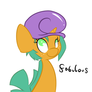 Glittershell by Commander-Sparkle