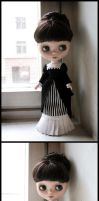 Dolly dresses - Victoriana by kittyvane