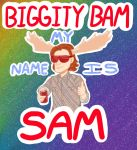 Biggity Bam by TheDoubleB