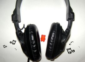 Music my whole life_by: Bere by Reni-K-Hewer-DuLac
