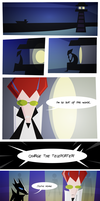 Floyd 01: ...AND BEYOND! -Part 1 by Ayior