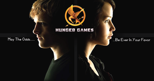 Hunger Games by WolvyDesigns
