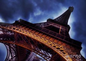 paris by warnoldo