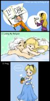 AlicexHatter 1-4 by ZOE-Productions